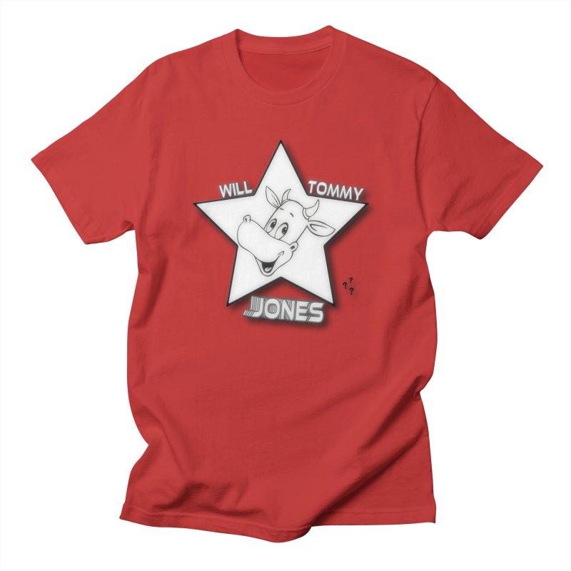 Will's Star products Women's T-Shirt by Will's Buckin' Stuff