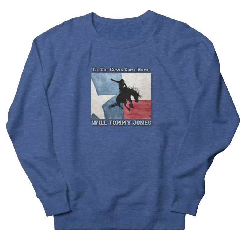 Will's Classic Hit Tee Men's Sweatshirt by Will's Buckin' Stuff