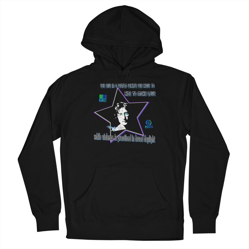 Get High and Die Men's Pullover Hoody by Will's Buckin' Stuff