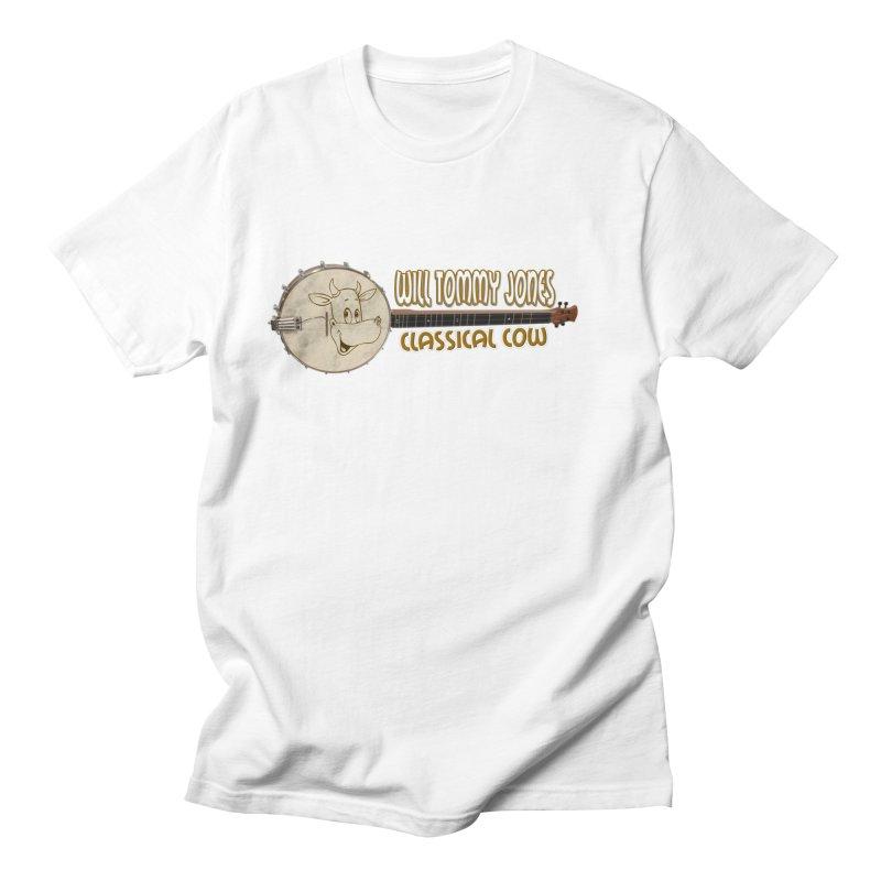 Ban Joe Bob Men's T-Shirt by Will's Buckin' Stuff