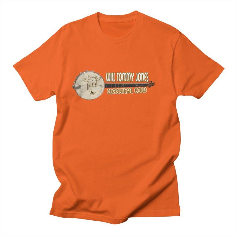Ban Joe Bob Women's T-Shirt by Will's Buckin' Stuff