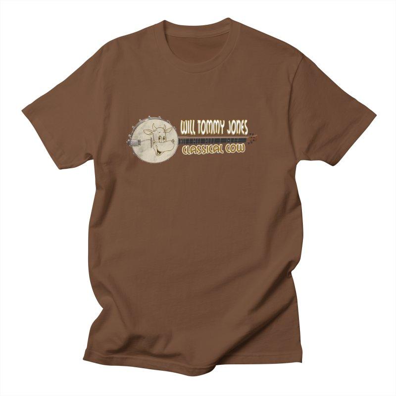 Ban Joe Bob Men's Regular T-Shirt by Will's Buckin' Stuff