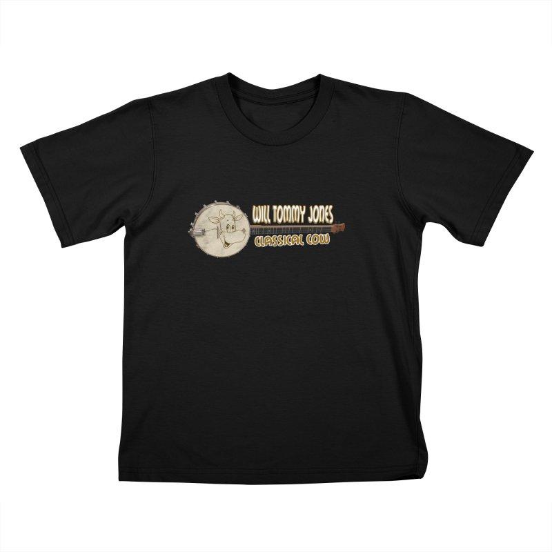 Ban Joe Bob Kids T-Shirt by Will's Buckin' Stuff