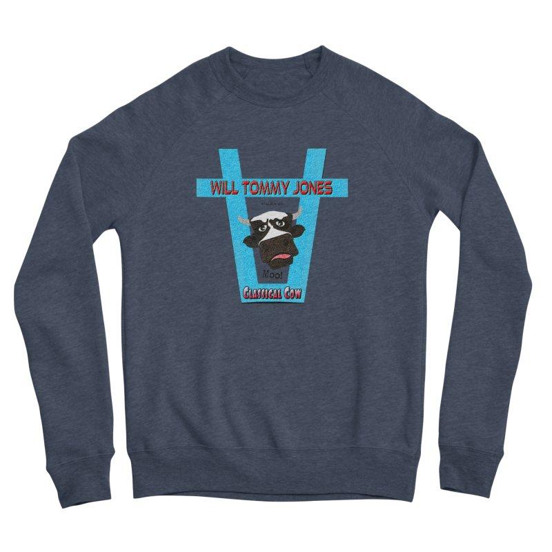 Will's Logo Merch Women's Sponge Fleece Sweatshirt by Will's Buckin' Stuff