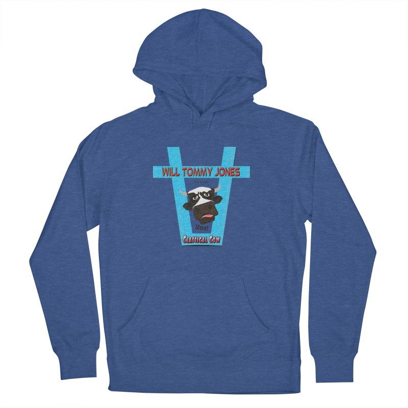 Will's Logo Merch Women's Pullover Hoody by Will's Buckin' Stuff