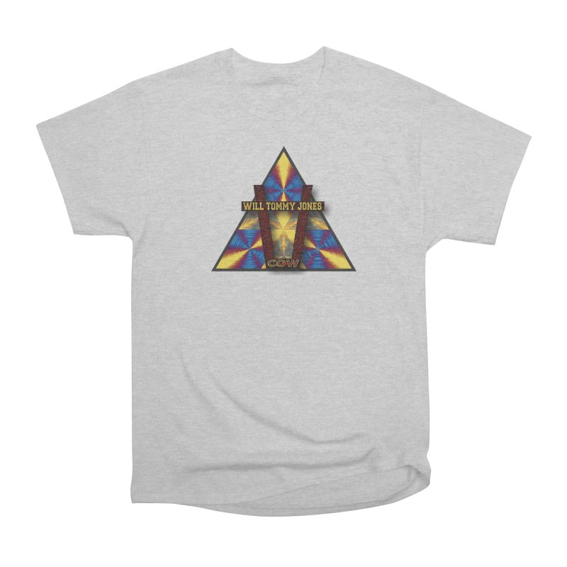 logo #3 Women's T-Shirt by Will's Buckin' Stuff