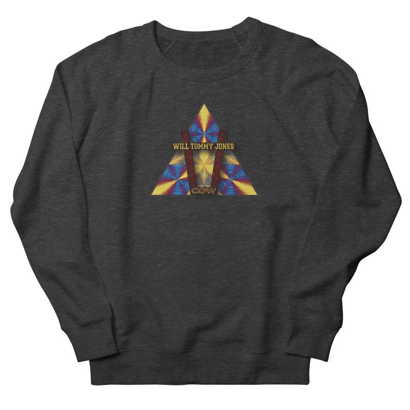 logo #3 Women's Sweatshirt by Will's Buckin' Stuff