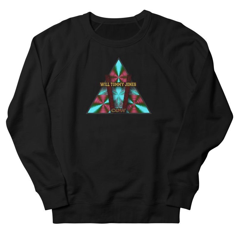 LOGO #4 Women's Sweatshirt by Will's Buckin' Stuff