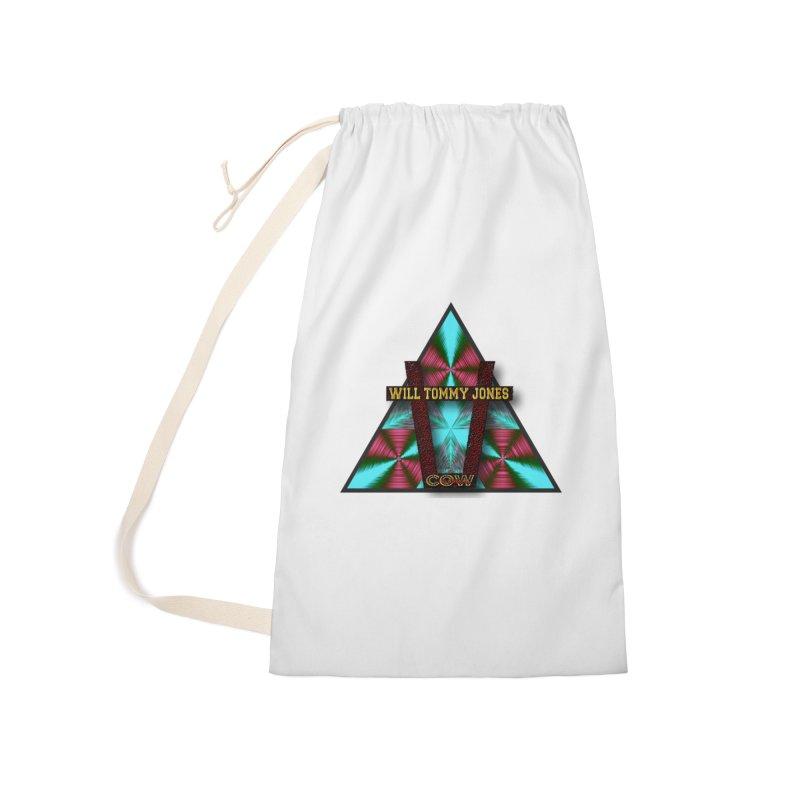LOGO #4 Accessories Bag by Will's Buckin' Stuff
