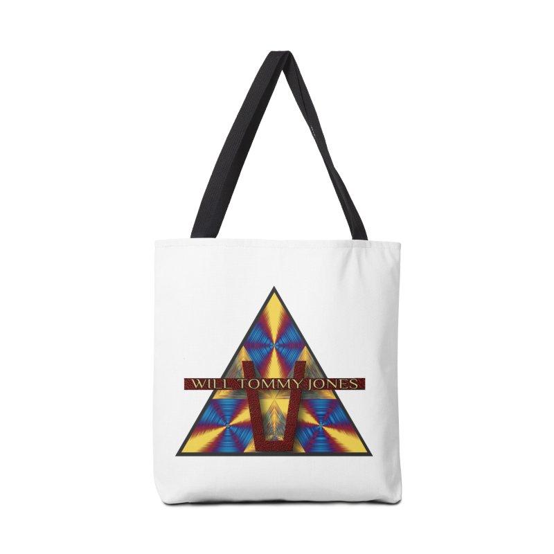 Logo Tee Accessories Bag by Will's Buckin' Stuff