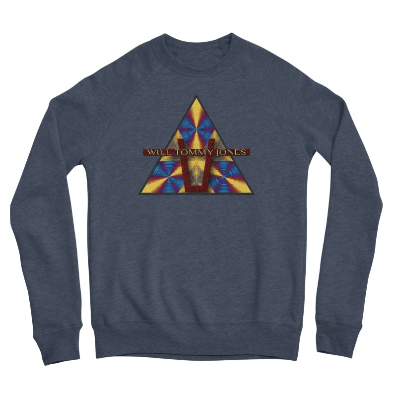 Logo Tee Women's Sweatshirt by Will's Buckin' Stuff