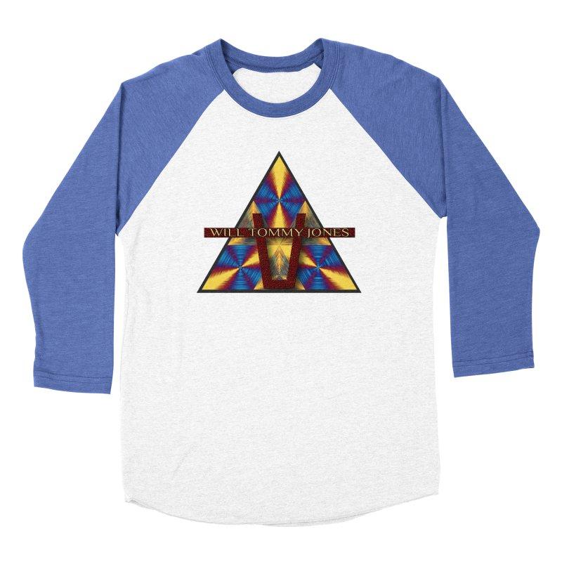 Logo Tee Women's Longsleeve T-Shirt by Will's Buckin' Stuff