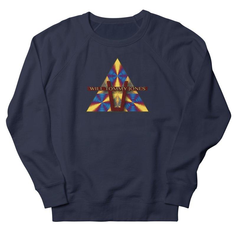 Logo Tee Women's French Terry Sweatshirt by Will's Buckin' Stuff