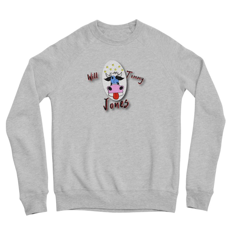 Nutty Cow Tee Women's Sweatshirt by Will's Buckin' Stuff