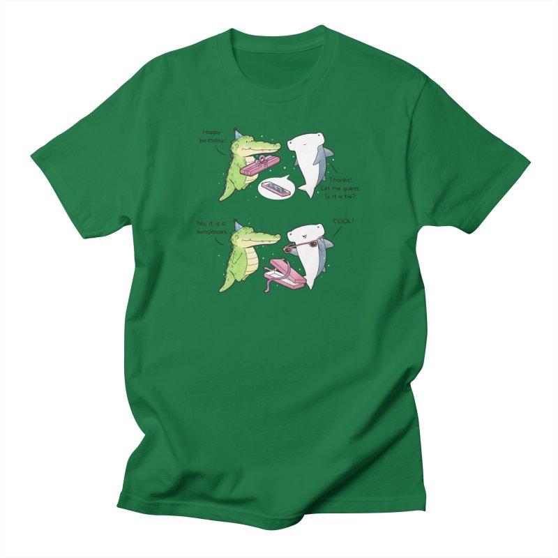 Buddy Gator - Birthday Gift Women's T-Shirt by Buddy Gator's Artist Shop