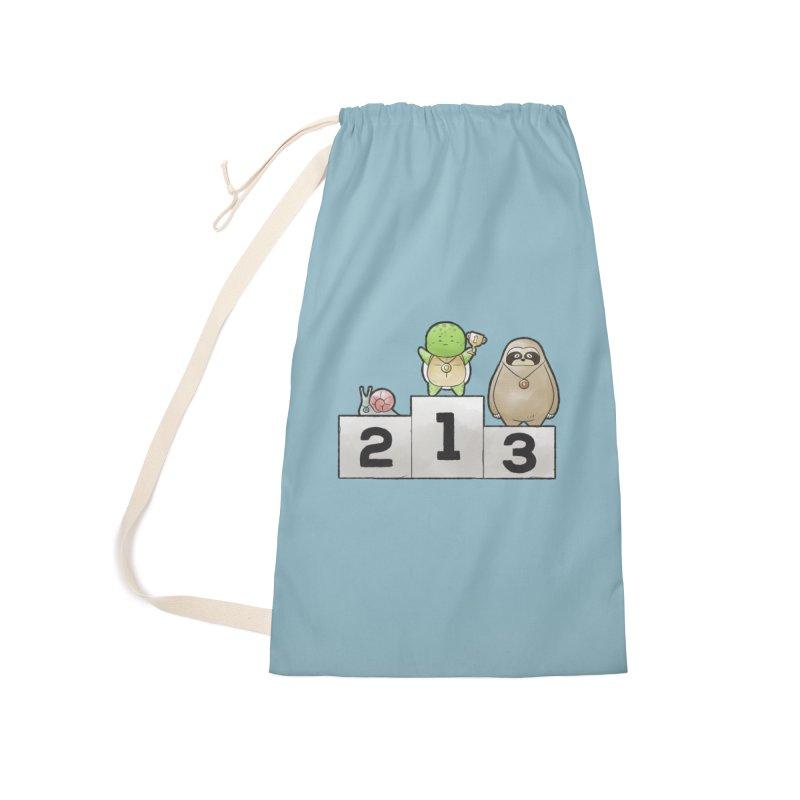 Buddy Gator - Champion Accessories Bag by Buddy Gator's Artist Shop