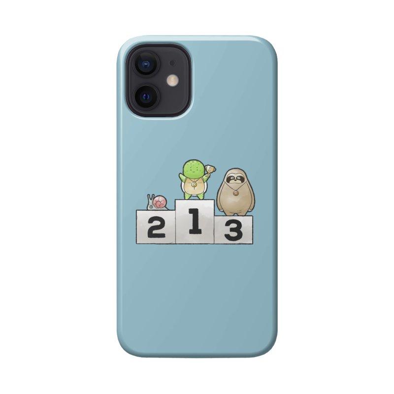 Buddy Gator - Champion Accessories Phone Case by Buddy Gator's Artist Shop