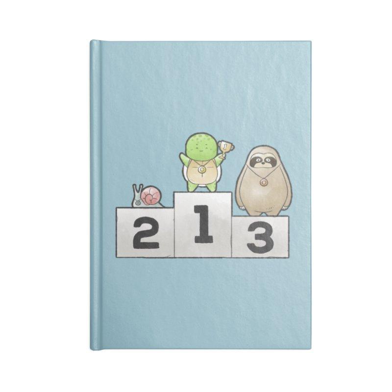 Buddy Gator - Champion Accessories Notebook by Buddy Gator's Artist Shop
