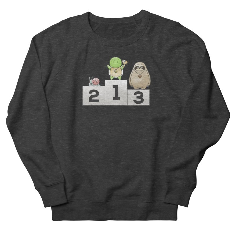 Buddy Gator - Champion Men's Sweatshirt by Buddy Gator's Artist Shop