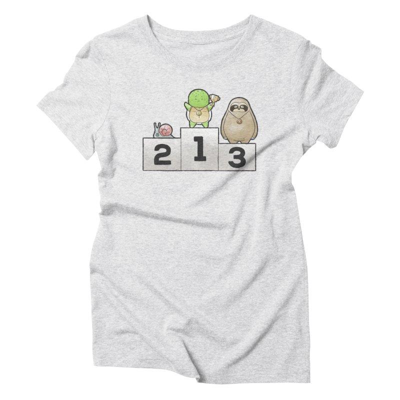 Buddy Gator - Champion Women's T-Shirt by Buddy Gator's Artist Shop