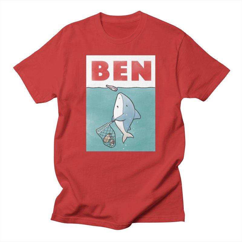 Buddy Gator - Ben Women's T-Shirt by Buddy Gator's Artist Shop