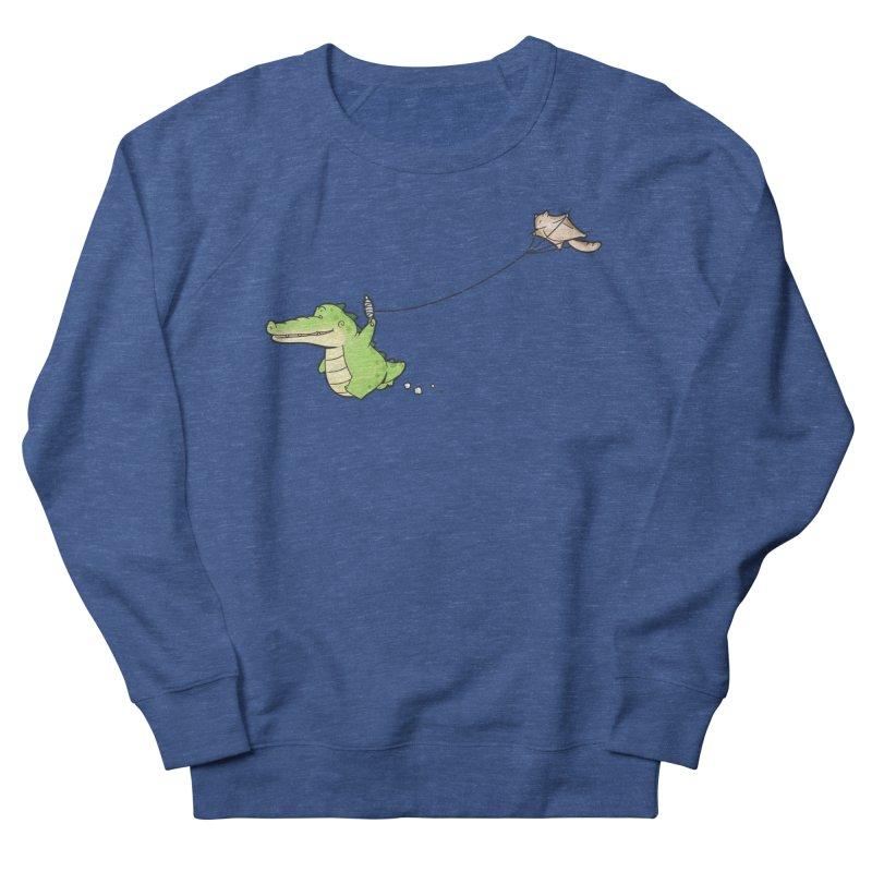 Buddy Gator - Again Men's Sweatshirt by Buddy Gator's Artist Shop