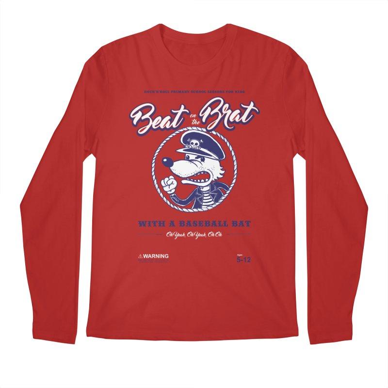 Beat on the Brat   by buddynishi's Artist Shop