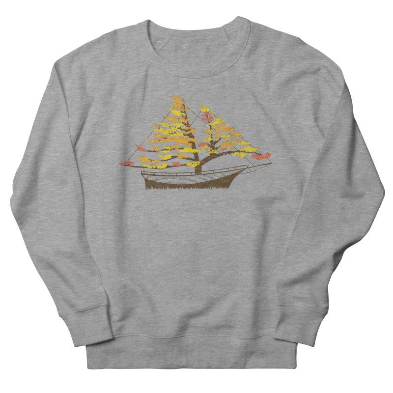 Autumn Cruise Men's Sweatshirt by Bud Made