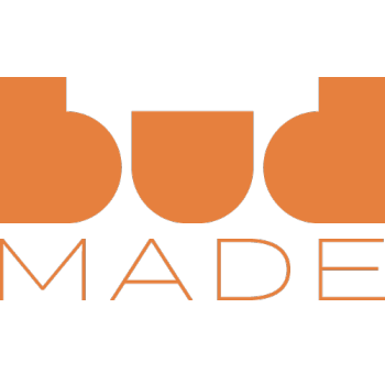 Bud Made Logo