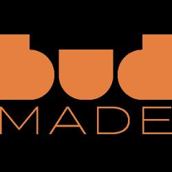 budmade Logo
