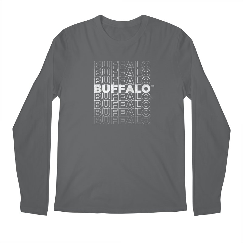 Buffalo Buffalo Retro   by Buffalo Buffalo Buffalo