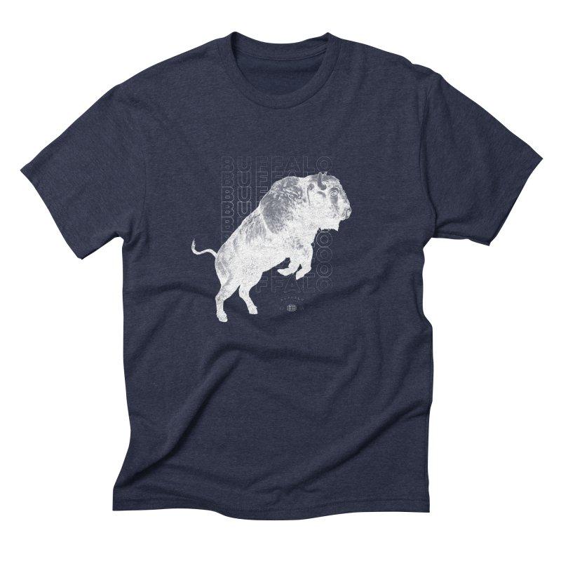 Buffalo Buffalo Bison   by Buffalo Buffalo Buffalo