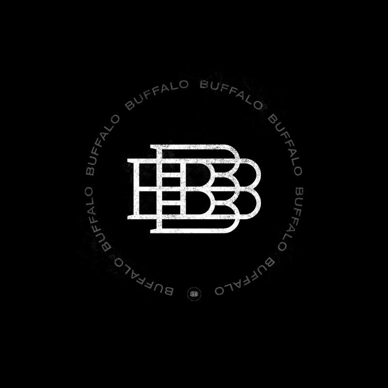 Buffalo Buffalo Logo by Buffalo Buffalo Buffalo