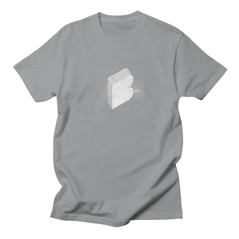 Buffalo Buffalo Bs Men's T-shirt by Buffalo Buffalo Buffalo