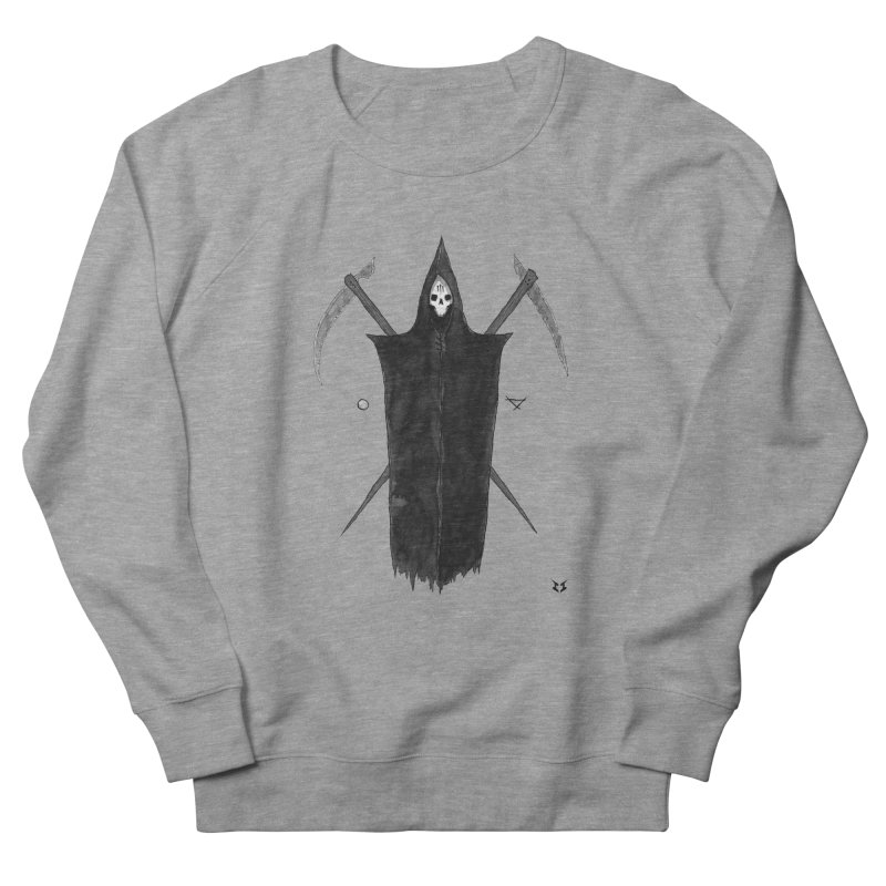 Harvester Men's Sweatshirt by builtfromsketch's Artist Shop