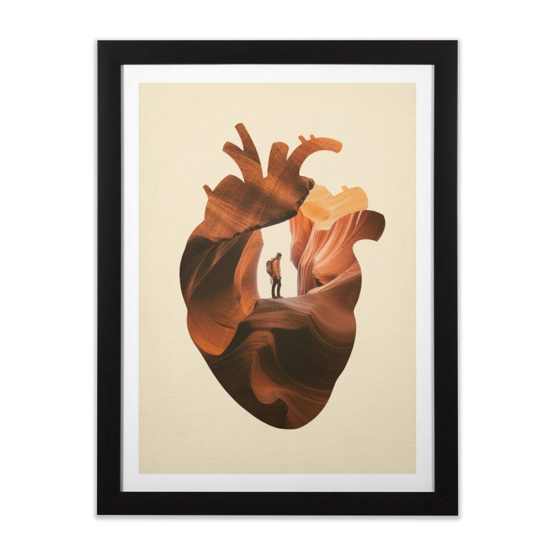 Heart Explorer   by Buko