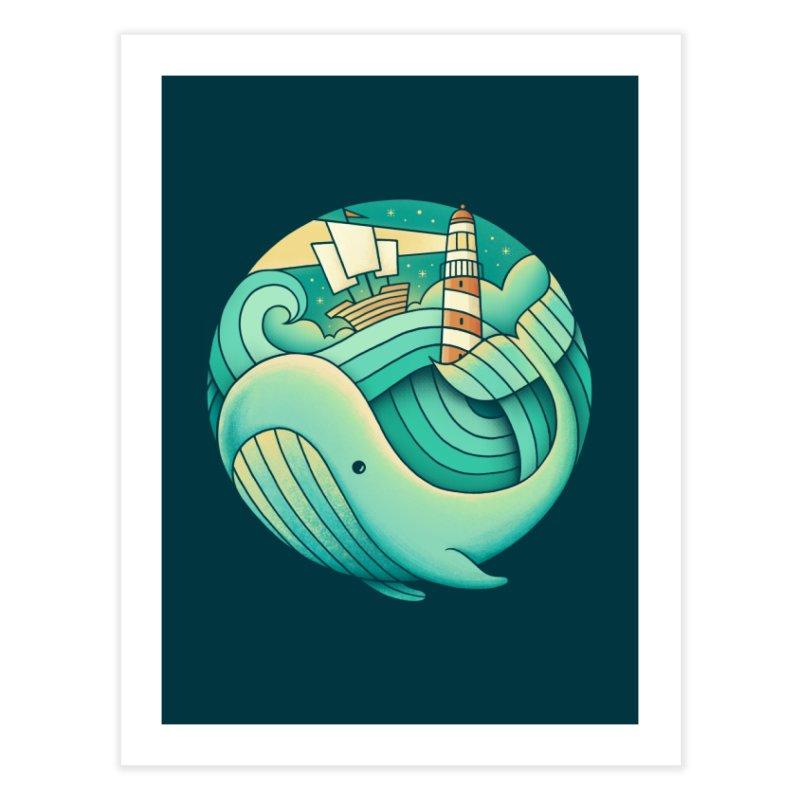 Into the Ocean   by Buko