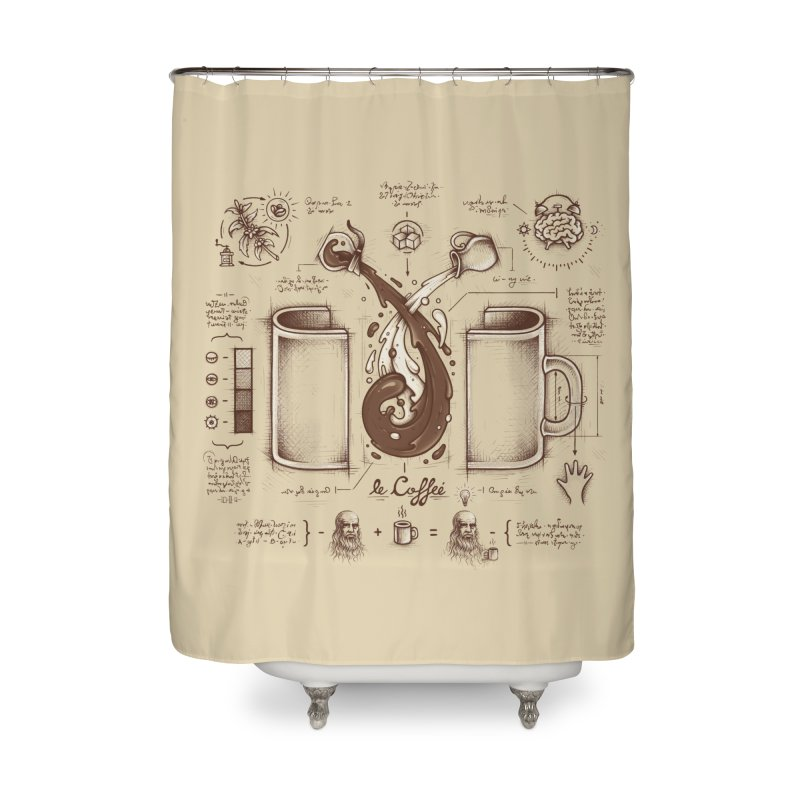 Le Coffee (Fluid of Creativity)   by Buko