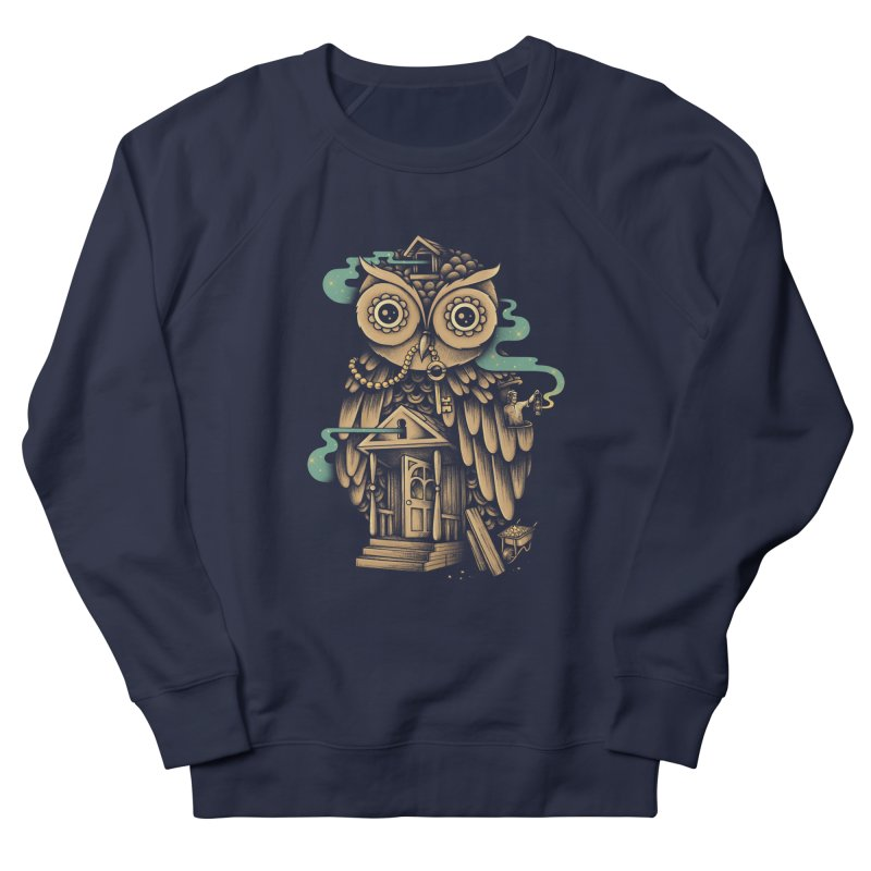 Night Watch Women's Sweatshirt by Buko