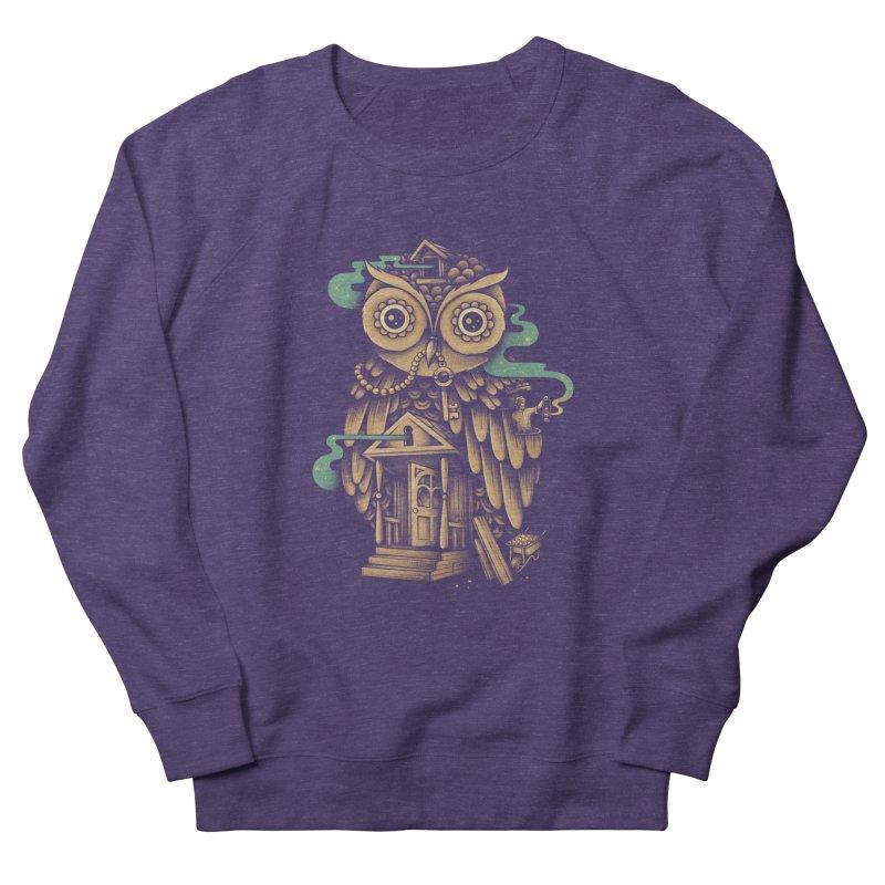 Night Watch Men's Sweatshirt by Buko