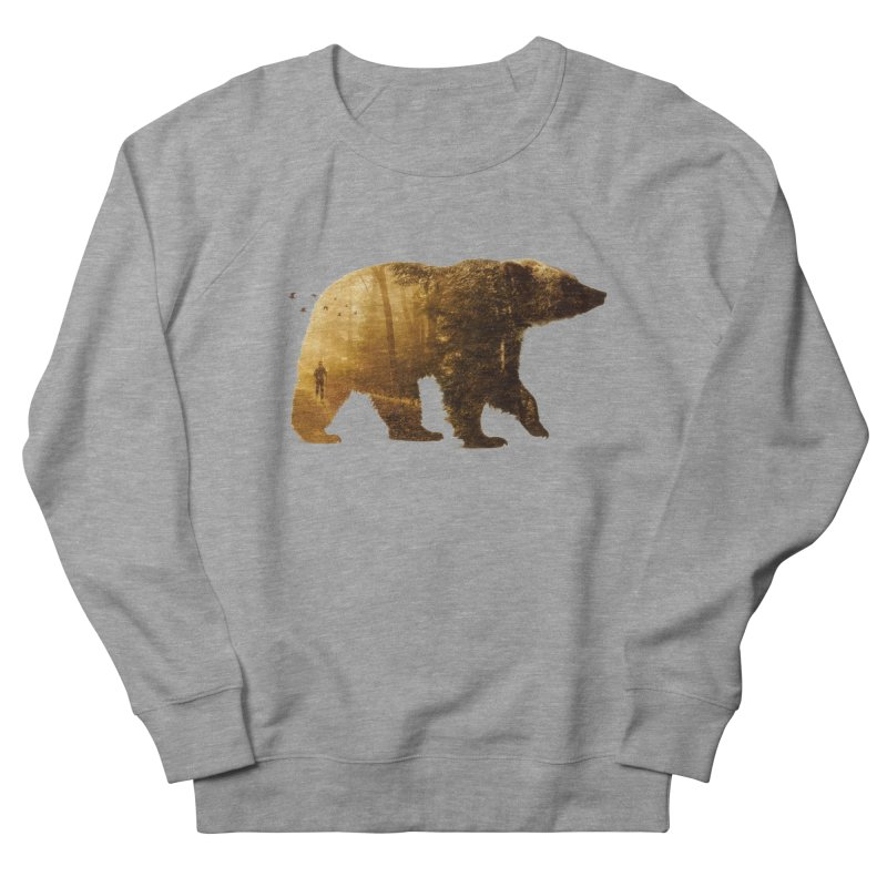 Into the Wild Women's Sweatshirt by Buko