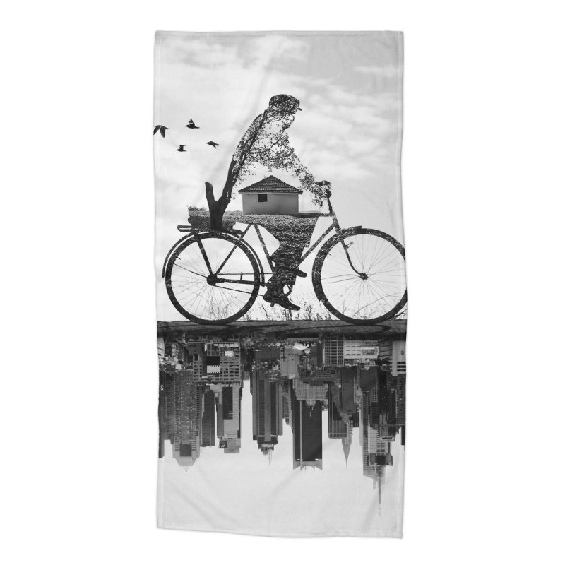 In Between Accessories Beach Towel by Buko