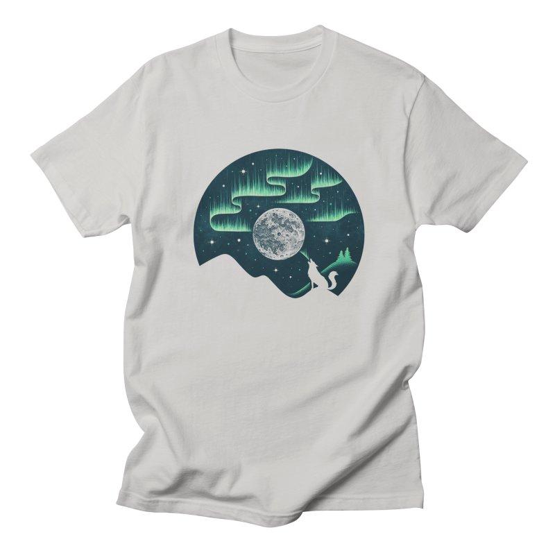Arctic Tune Women's Unisex T-Shirt by Buko