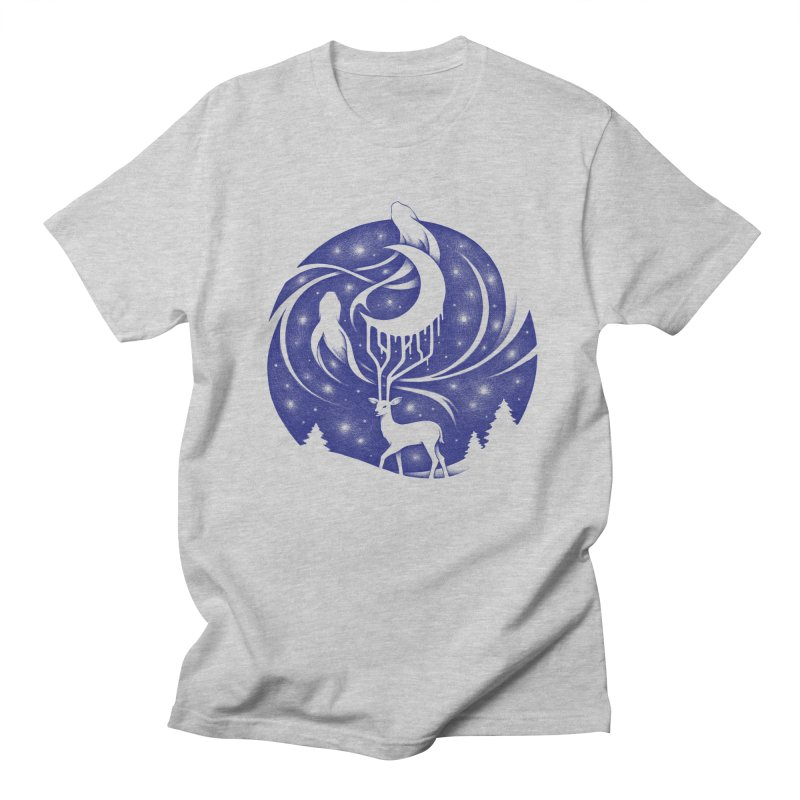 Spirits of the Night Women's Unisex T-Shirt by Buko