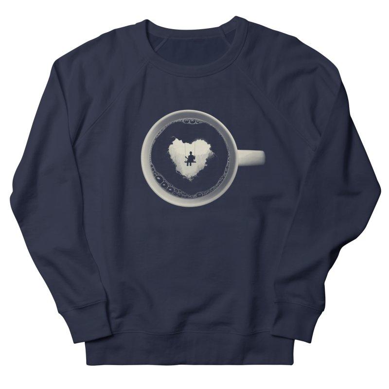 Coffee Break Women's Sweatshirt by Buko