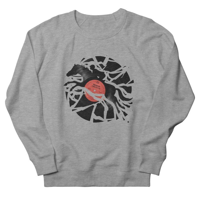 Disc Jockey Women's Sweatshirt by Buko