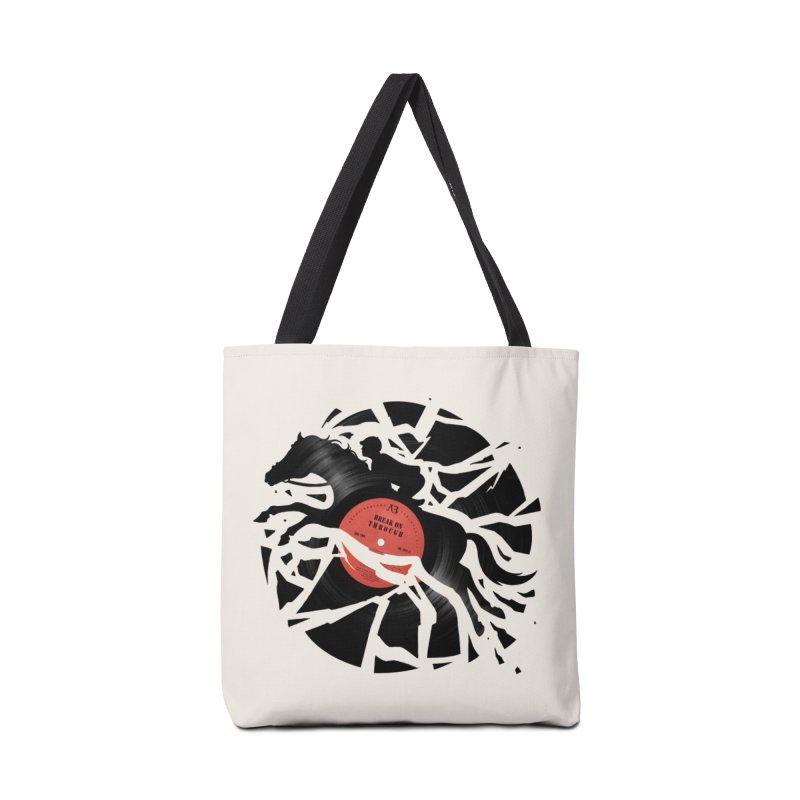 Disc Jockey Accessories Bag by Buko