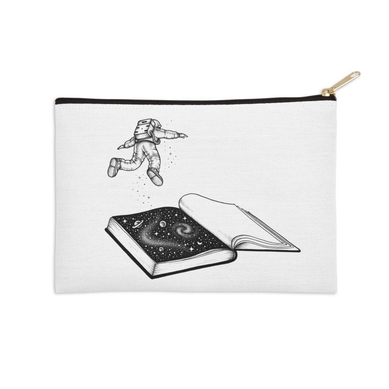 Dive In Accessories Zip Pouch by Buko