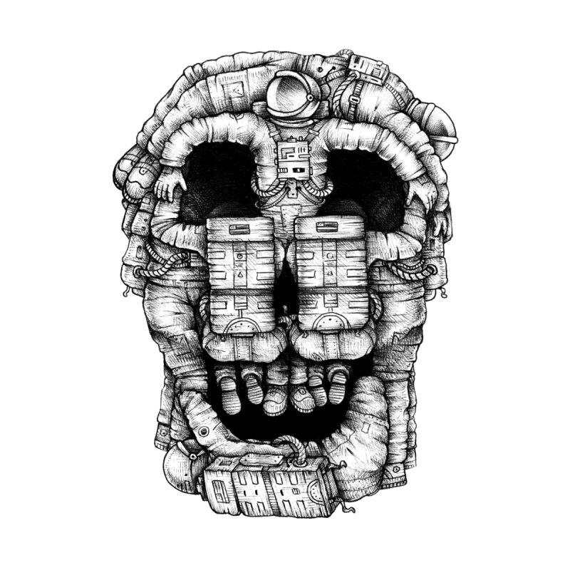 Voluptuous Death  by Buko