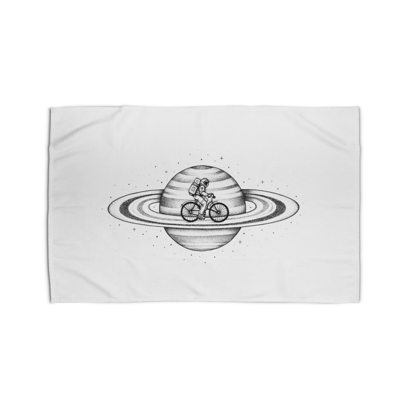 Space Ride Home Rug by Buko